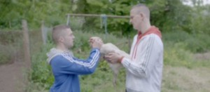 The Young Offenders 01