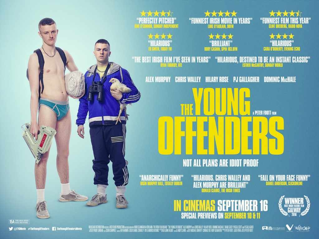 young-offenders